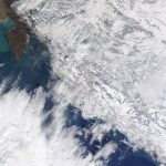 No snow in Istria – 5 February 2012