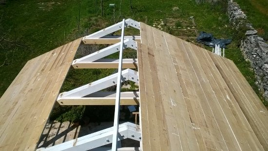 roof-boards