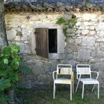 Chairs in Boljun (Bogliuno)