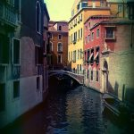 Venice by D.P.