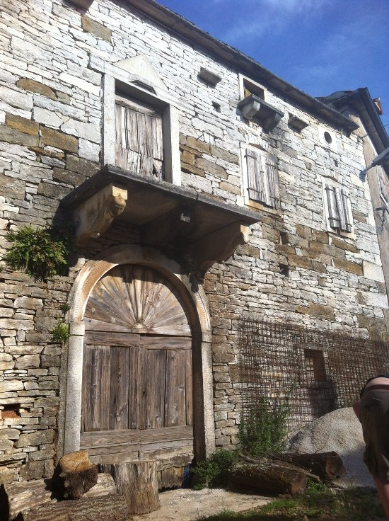 House in Zrenj – do we need next project?