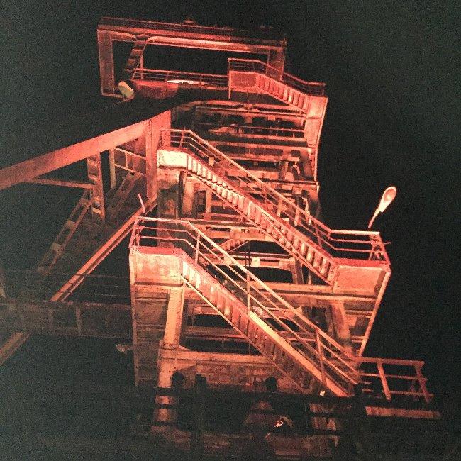 Industrial Art Biennale, Labin 2018